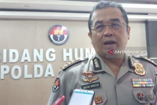 2.500 polisi kawal pengamanan Hari Buruh di Jatim