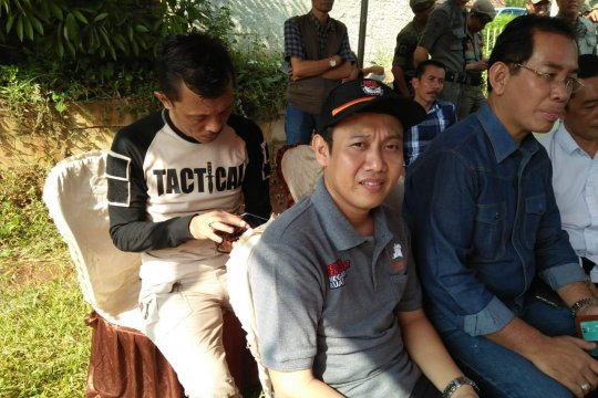 KPU Tangerang gelar rapat pleno mulai Selasa