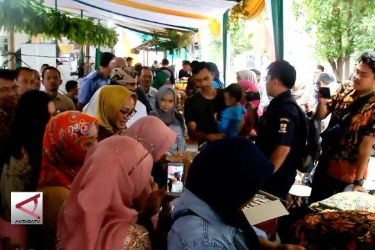 TPID Cirebon buka operasi pasar murah jelang ramadhan