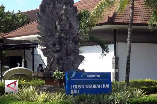 62 konter check in Bandara Ngurah Rai mulai beroperasi