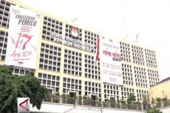 KPU selesaikan tudingan 17,5 juta pemilih invalid