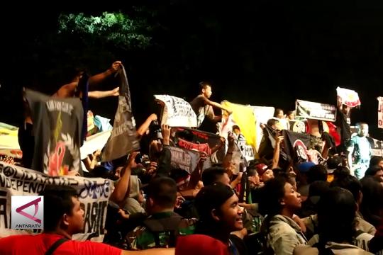 Ngaji kebangsaan sambut pesta demokrasi