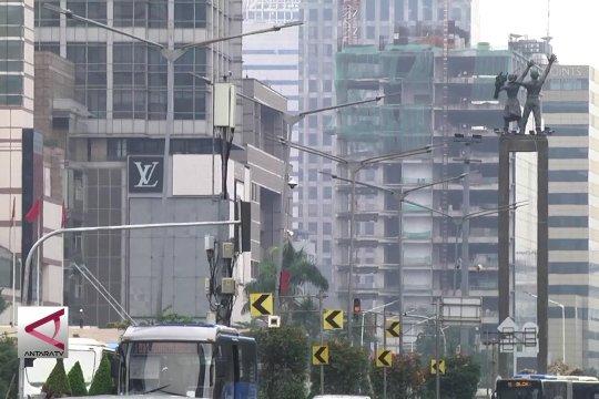 Pemindahan ibu kota ke luar Jawa untuk pemerataan ekonomi