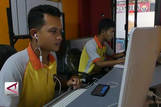 Polres Temanggung Intensifkan patroli siber