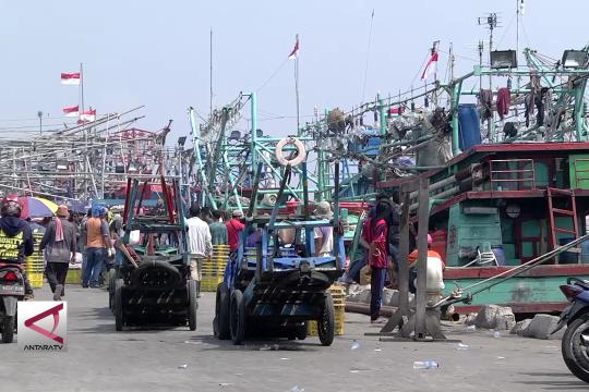 Manfaat teknologi berbasis aplikasi bagi nelayan