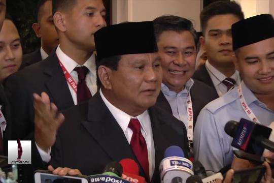 Ini alasan Prabowo-Sandi tidak ingin mengambil gaji