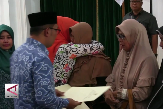 Ridwan Kamil minta KPU evaluasi Pemilu Serentak