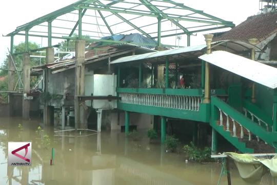 KPU Jabar : 210 TPS di kawasan banjir dipindah