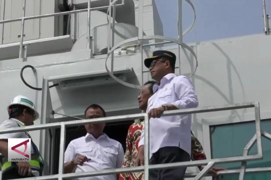 Bandara Internasional Yogyakarta akan dilengkapi kereta api khusus