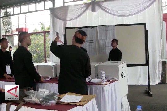 KPU jabar siapkan santuan bagi keluarga petugas kpps yang meninggal