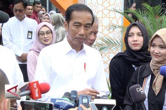 Presiden Jokowi inginkan kuota haji 250.000