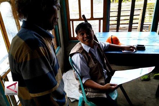 Tekad relawan disabilitas berkarya untuk negara