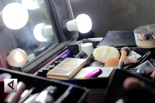 Sepanjang 2018, BPOM sita kosmetik ilegal senilai Rp128 miliar