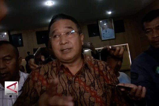 Selama 9 jam ruang kerja Walikota Tasikmalaya digekedah KPK