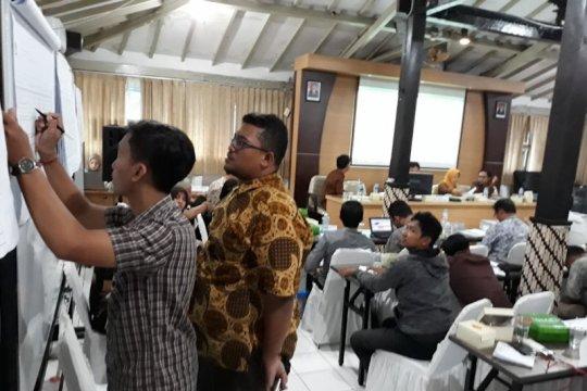 PDIP layangkan nota keberatan saat rekapitulasi di KPU Kota Yogyakarta