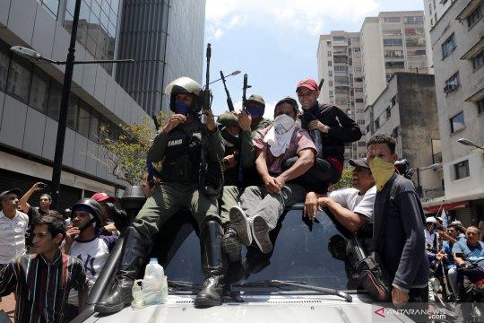 Oposisi Venezuela lanjutkan pembicaraan dengan pemerintah