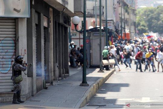 Peru, Kolombia serukan bantuan lebih atasi krisis migrasi Venezuela