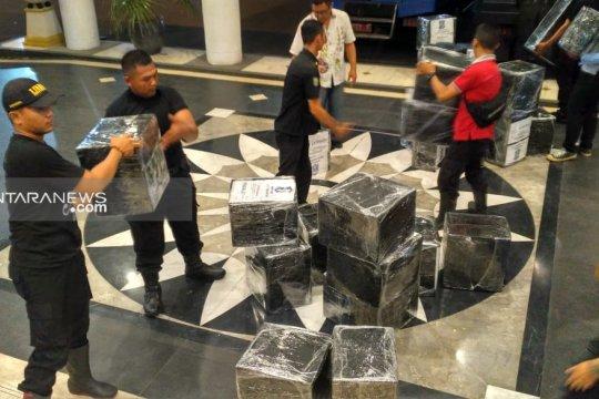 Pemkot Surabaya kirim bantuan korban banjir dan longsor di Bengkulu