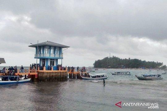 STP NHI Bandung atasi masalah pariwisata daerah via studi lapangan