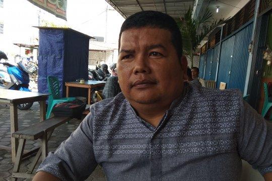 Tiga partai di Tanjungpinang tidak laporkan dana kampanye