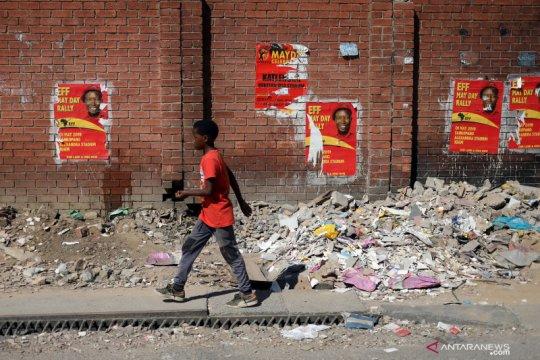 Afrika waspadai peningkatan buruh anak di tengah pandemi corona