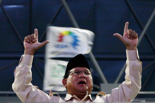 BPN: Ucapan Prabowo sebagai calon presiden tidak dapat dipidanakan