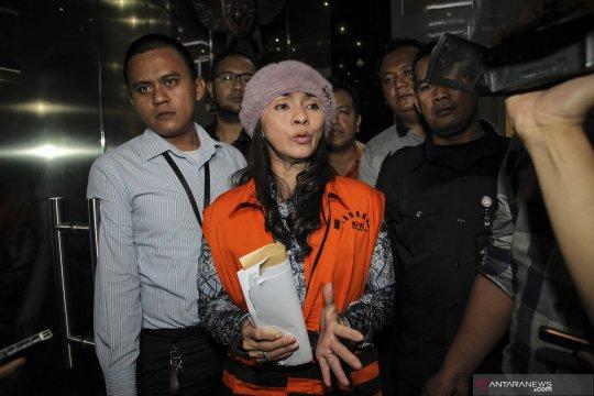 Mendagri minta Bupati Talaud kooperatif jalani proses hukum
