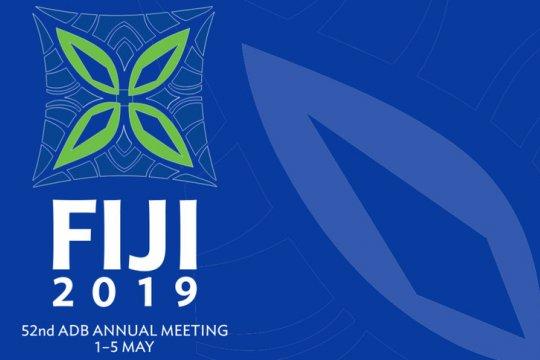 Pertemuan tahunan Bank Pembangunan Asia ke-52 dimulai di Fiji