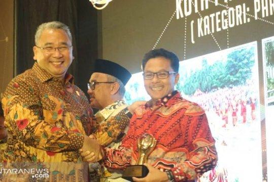 Lelang kinerja antar Wali Kota Malang raih Government Award 2019