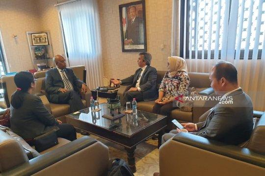 Indonesia Diharapkan Bantu Tingkatkan Kemampuan Pekerja Djibouti