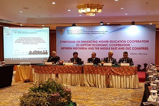 OKI sambut gagasan Indonesia tingkatkan kemitraan pendidikan tinggi