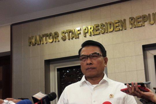 KSP apresiasi imbauan rekonsiliasi politik Jokowi dengan Prabowo