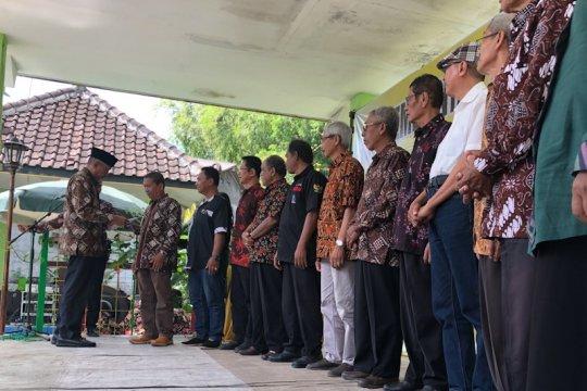 Kelurahan harapkan tambahan personel kelola administrasi anggaran