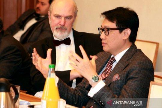 Indonesia jadi inspirasi toleransi beragama di Jerman