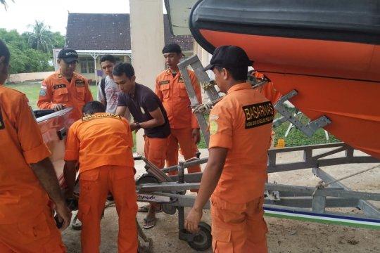 Kapal barang tenggelam di perairan Kabupaten Bima