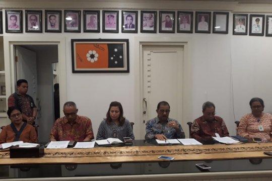 Wali Kota Ambon ingatkan ASN bisa dipecat jika tak produktif