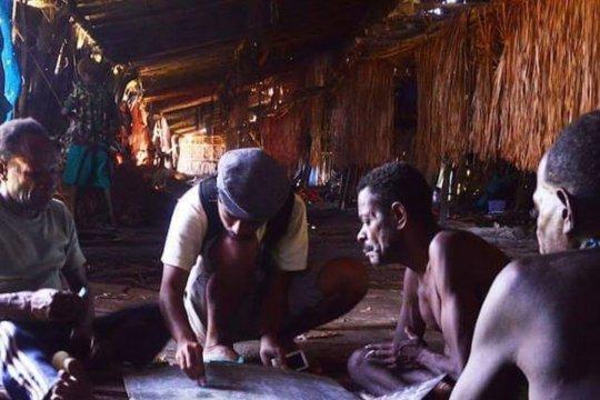 Relawan pendidikan: Indonesia butuh kurikulum khusus