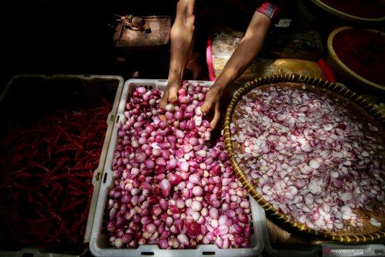 Inflasi Jakarta pada Mei 0,59 persen