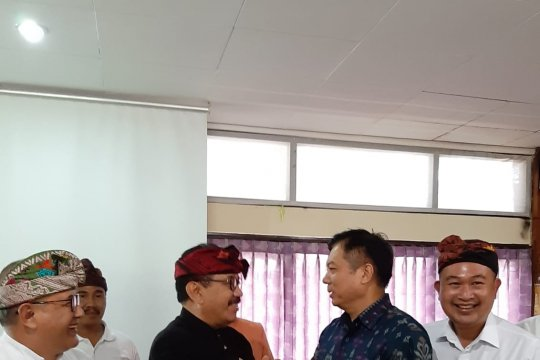 Wagub Bali Kecam Oknum Pramuwisata Pelaku Pelecehan Seksual