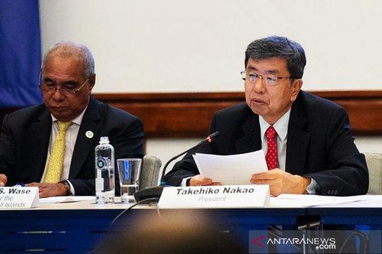 ADB setujui pembiayaan 1,5 miliar dolar AS atasi COVID-19 di Indonesia