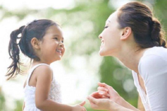 Hubungan ibu-anak yang baik bisa hindarkan perilaku negatif