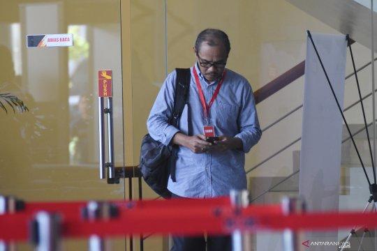 KPK periksa Bupati Temanggung sebagai saksi