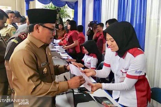Sunset Policy III Kota Malang bukukan PAD Rp6,8 miliar