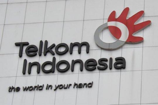 Pendapatan Telkom kuartal I 2019 naik 7,7 persen