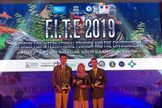 Forum FITE kolaborasi Prancis-Indonesia dukung maritim berkelanjutan