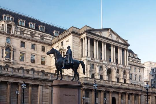 Ekonomi Inggris turun sebesar 20,4 persen di kuartal kedua