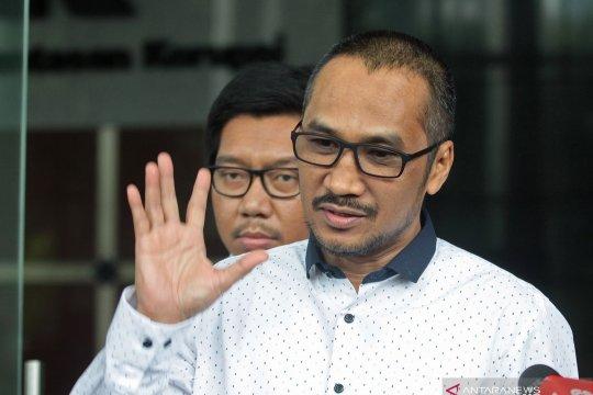 Dukungan Abraham Samad untuk KPK