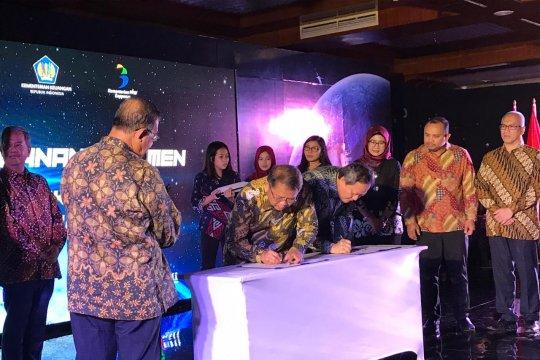PII beri penjaminan proyek KPBU Satelit Satria