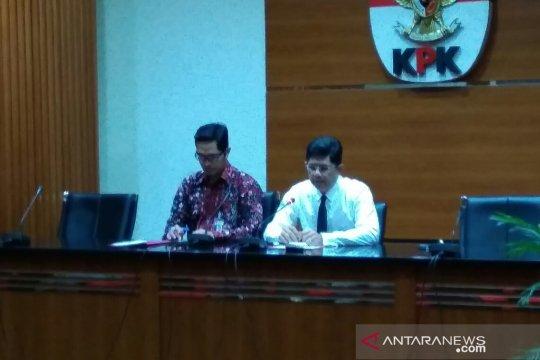 KPK jelaskan konstruksi perkara kasus Wali Kota Dumai