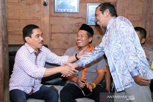 Kepala BNPT kunjungi Yayasan Lingkar Perdamaian dan Umar Patek
